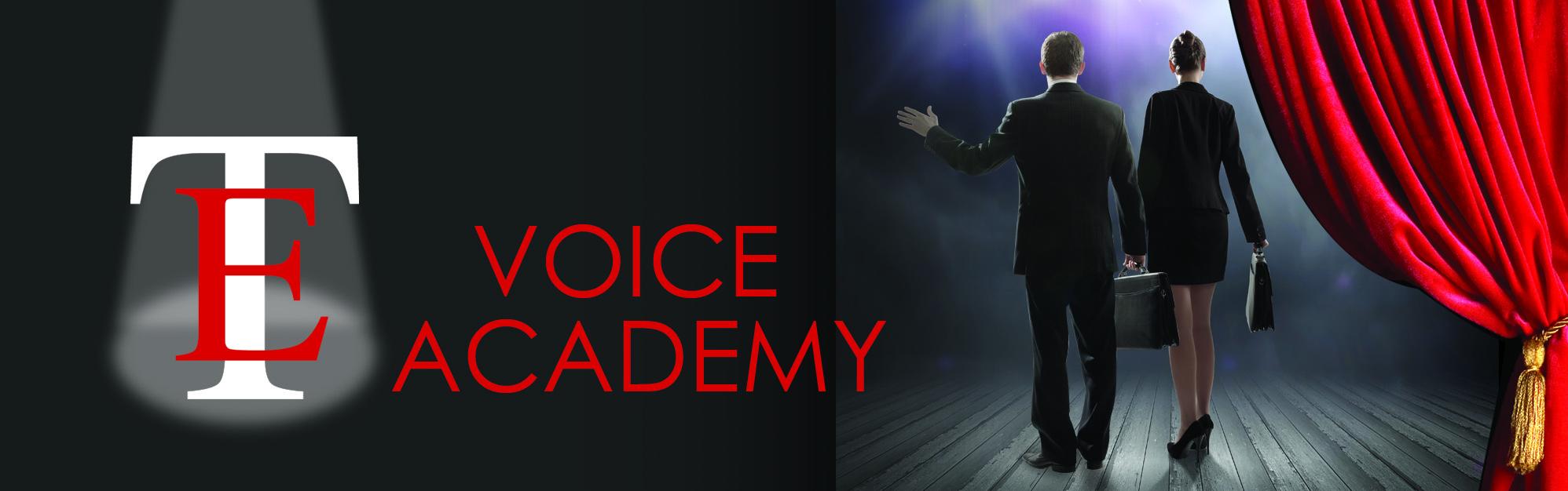 TE Voice Academy